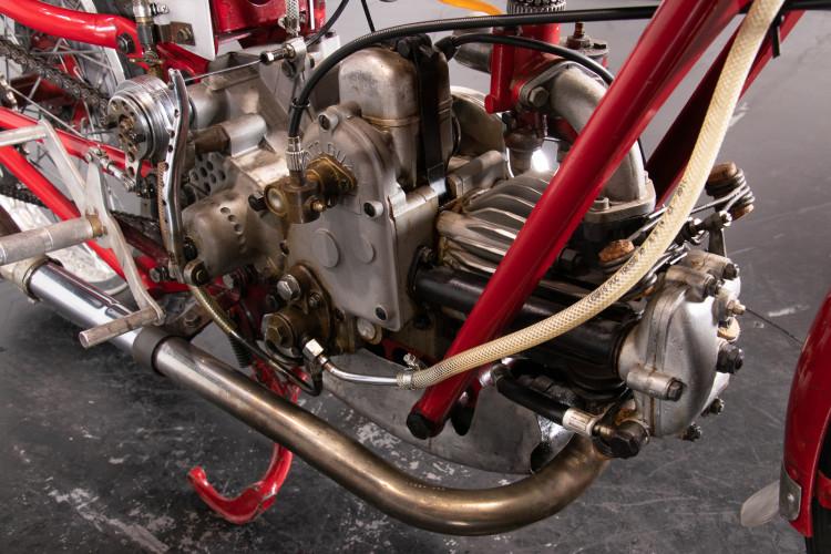 1948 Moto Guzzi Replica Albatros 250 15