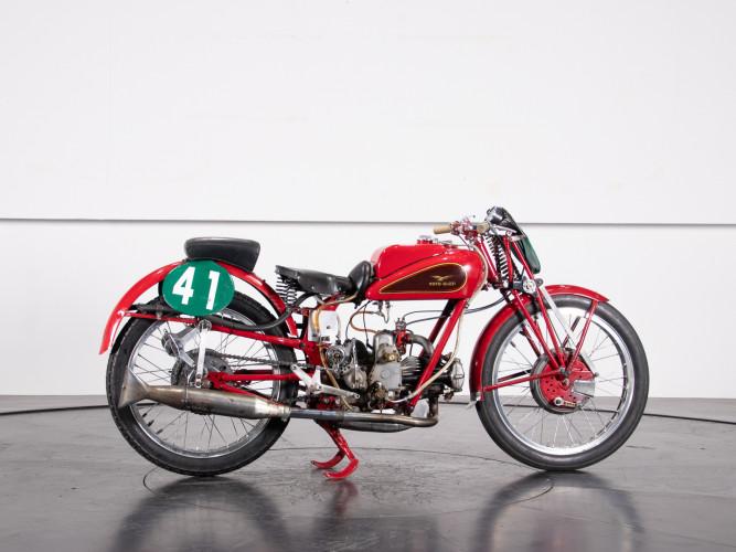 1948 Moto Guzzi Replica Albatros 250 4