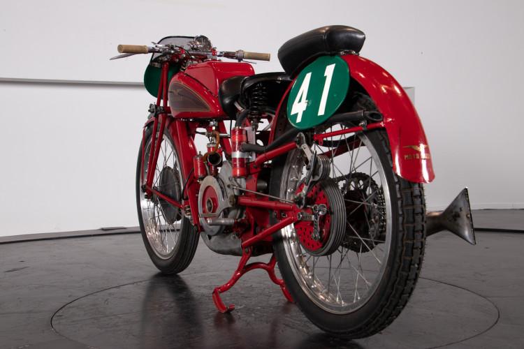 1948 Moto Guzzi Replica Albatros 250 22