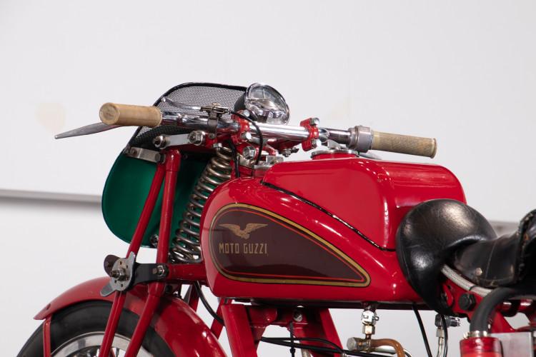 1948 Moto Guzzi Replica Albatros 250 26