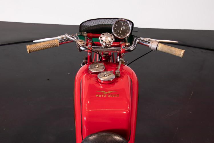 1948 Moto Guzzi Replica Albatros 250 28