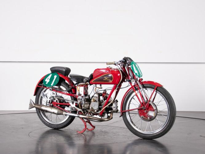 1948 Moto Guzzi Replica Albatros 250 5