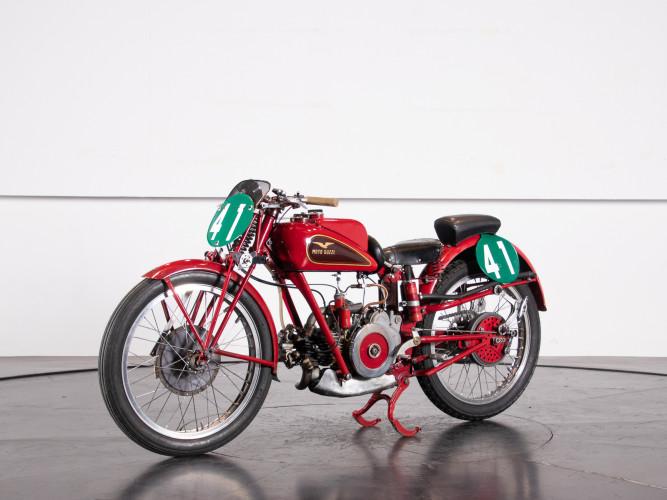 1948 Moto Guzzi Replica Albatros 250 7