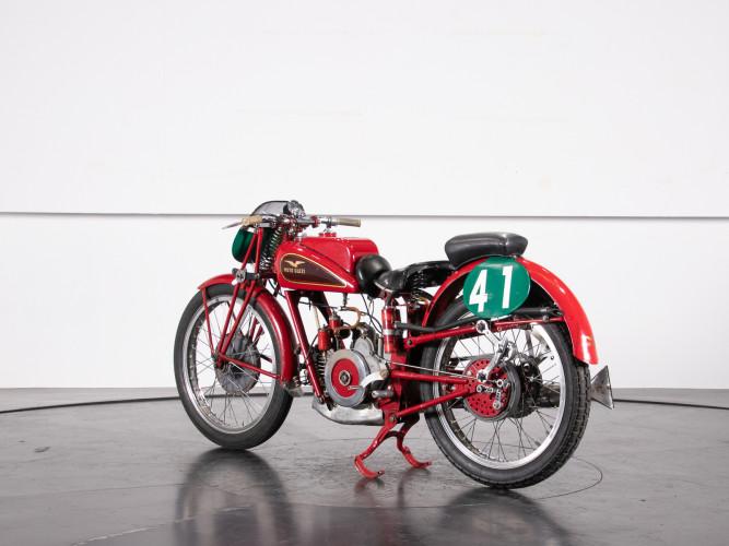 1948 Moto Guzzi Replica Albatros 250 1