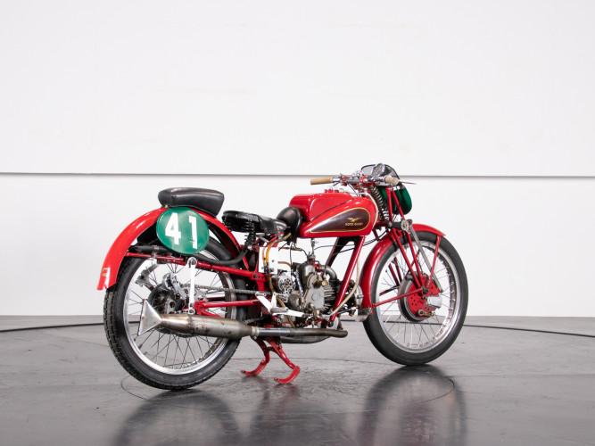 1948 Moto Guzzi Replica Albatros 250 3