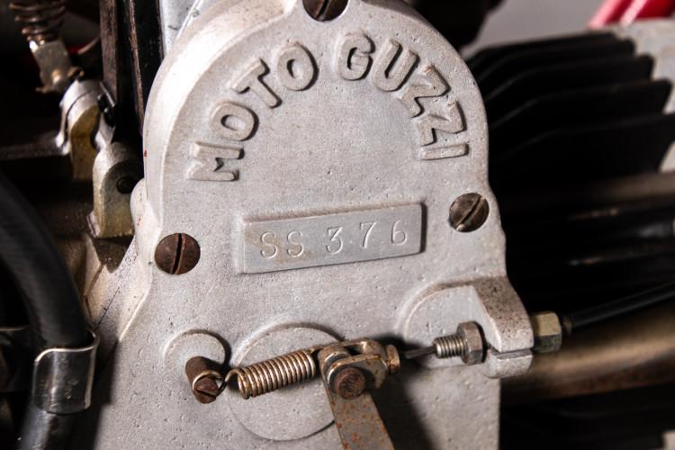 1928 MOTO GUZZI DA CORSA 13