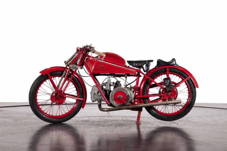 1928 MOTO GUZZI DA CORSA 0