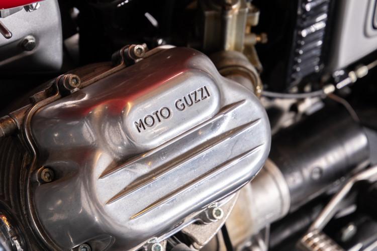 1969 MOTO GUZZI V7 VS 14