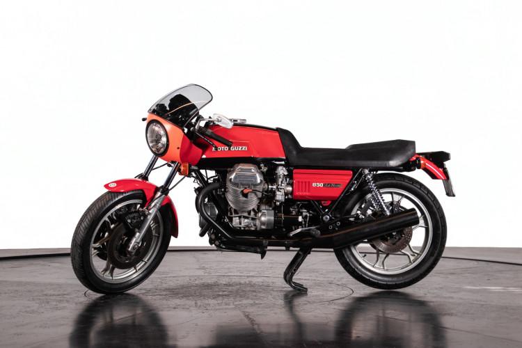 1978 MOTO GUZZI 850 LE MANS 0