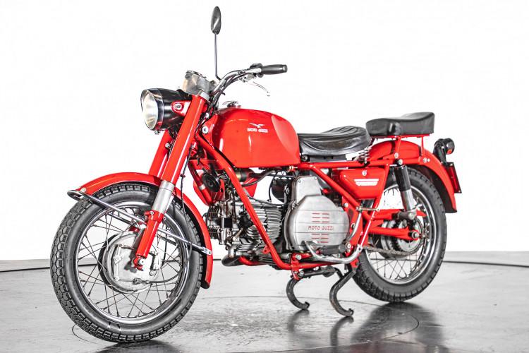 1978 MOTO GUZZI 500 NF 1