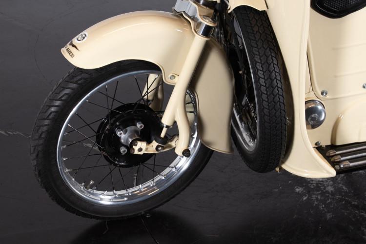 1954 moto guzzi galletto 175 13