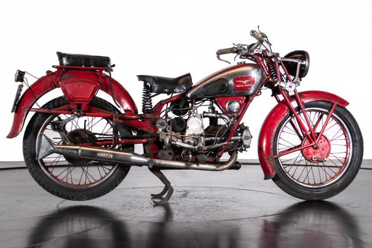1947 MOTO GUZZI GTV 3