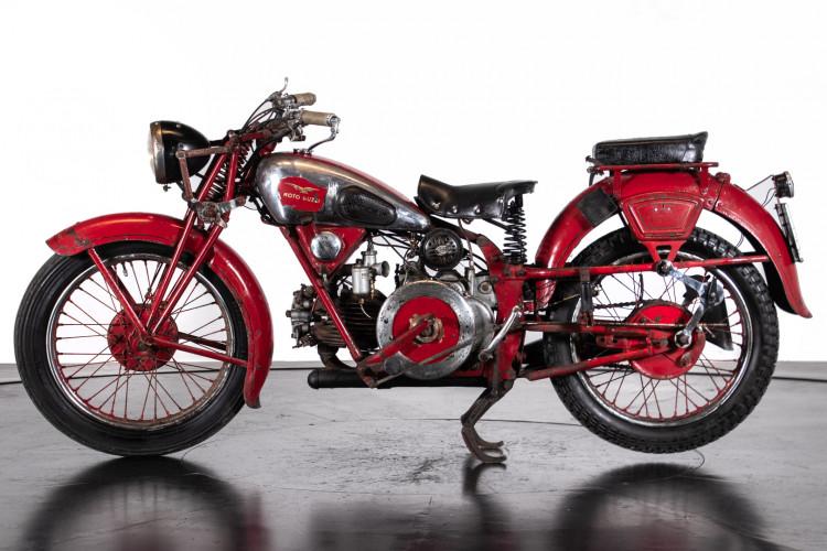 1947 MOTO GUZZI GTV 0