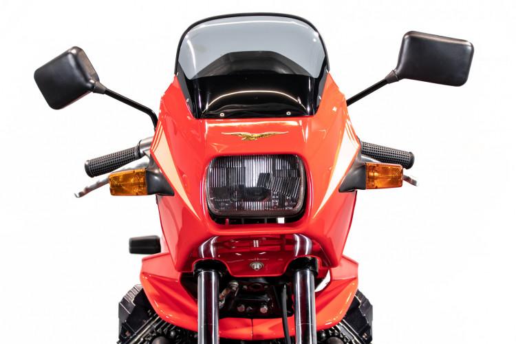 1985 Moto Guzzi le mans 1000 6