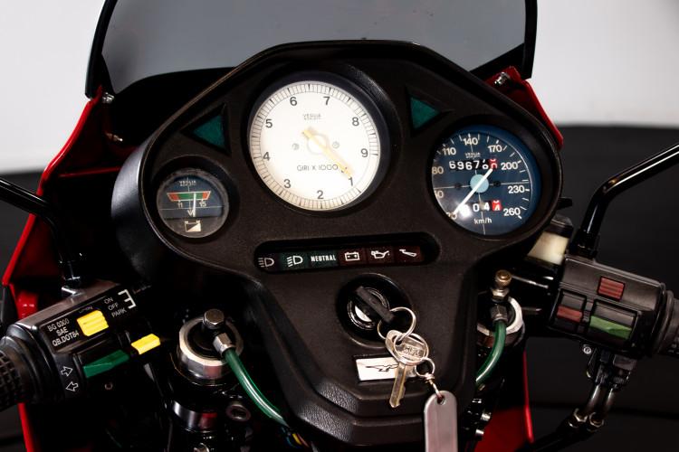 1985 Moto Guzzi le mans 1000 15