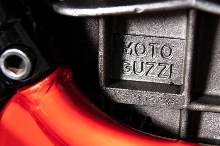 1985 Moto Guzzi le mans 1000 8