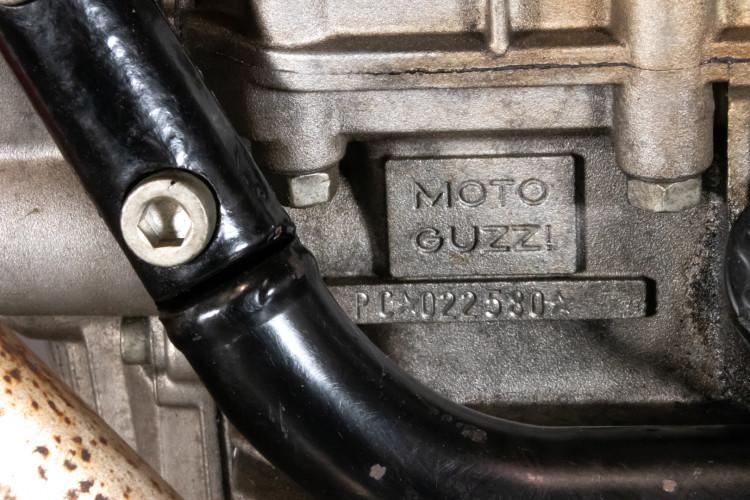 1981 MOTO GUZZI V35 II 15