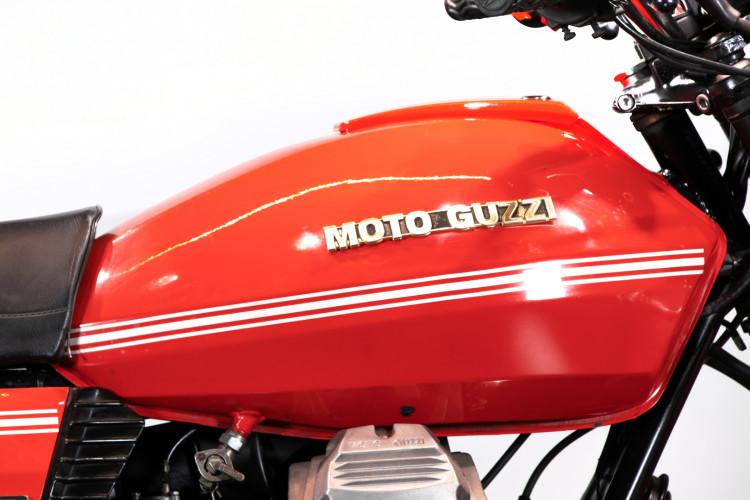 1981 MOTO GUZZI V35 II 6