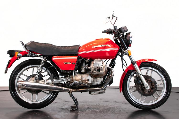 1981 MOTO GUZZI V35 II 5