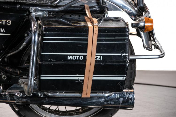 1978 Moto Guzzi 850 VD 73 8