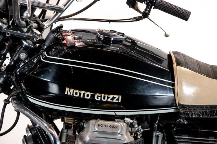 1978 Moto Guzzi 850 VD 73 14