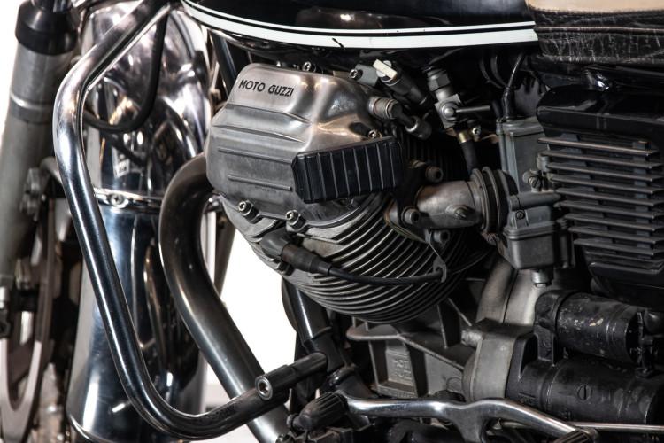 1978 Moto Guzzi 850 VD 73 11