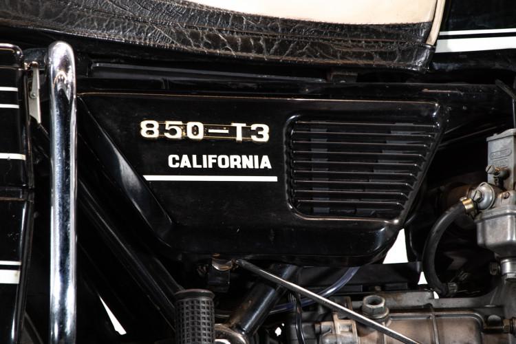 1978 Moto Guzzi 850 VD 73 15