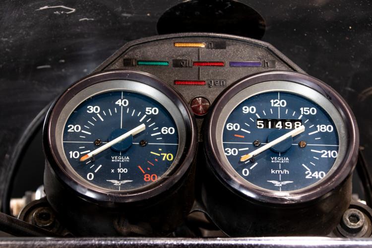 1978 Moto Guzzi 850 VD 73 18