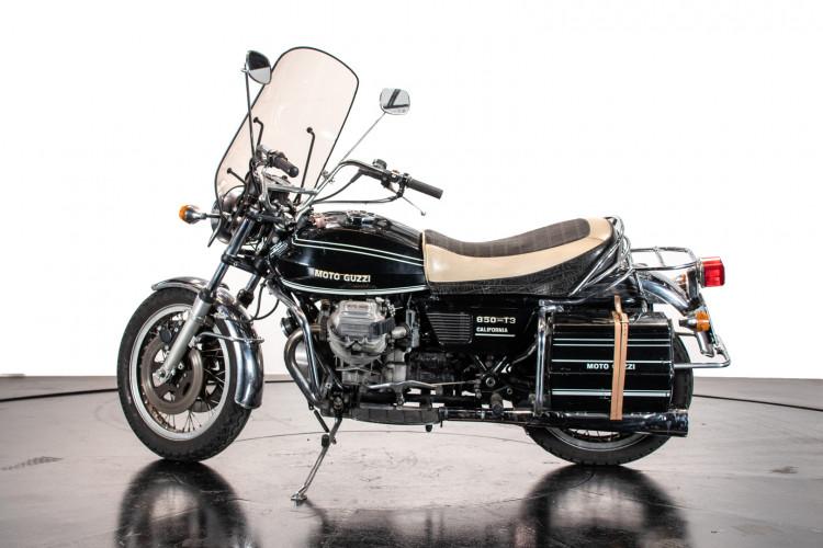 1978 Moto Guzzi 850 VD 73 0