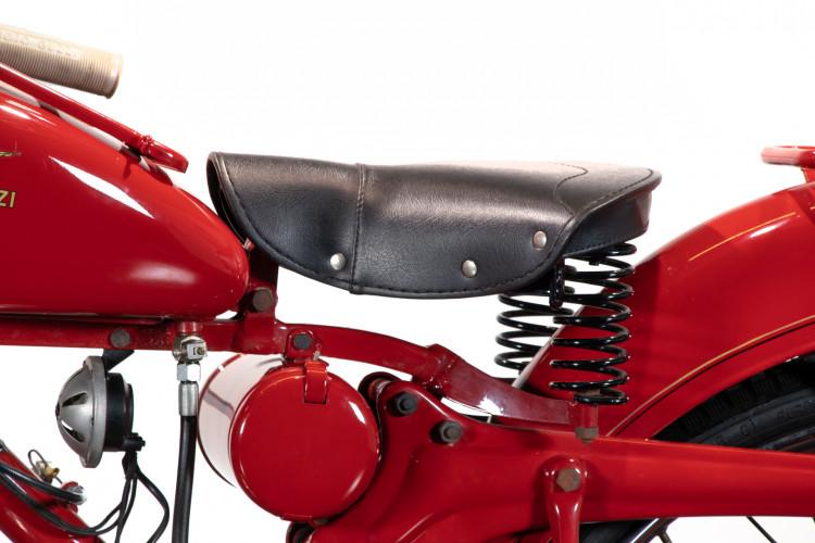 1952 Moto Guzzi 65 11
