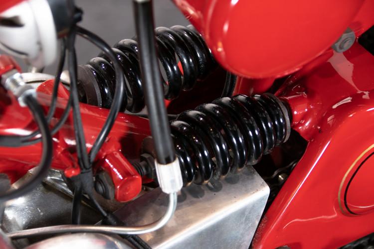 1952 Moto Guzzi 65 14