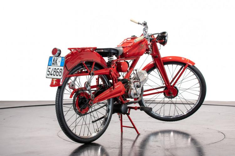 1952 Moto Guzzi 65 3