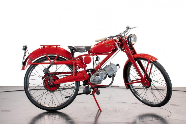 1952 Moto Guzzi 65 4