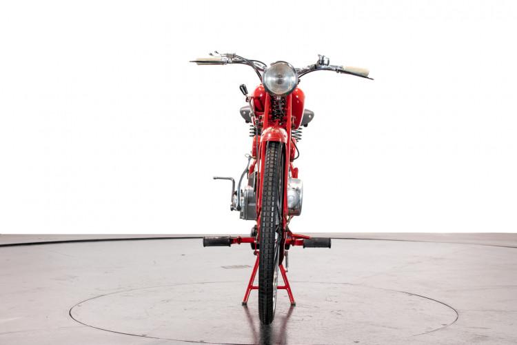 1952 Moto Guzzi 65 7