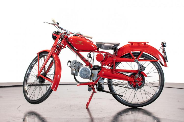 1952 Moto Guzzi 65 0