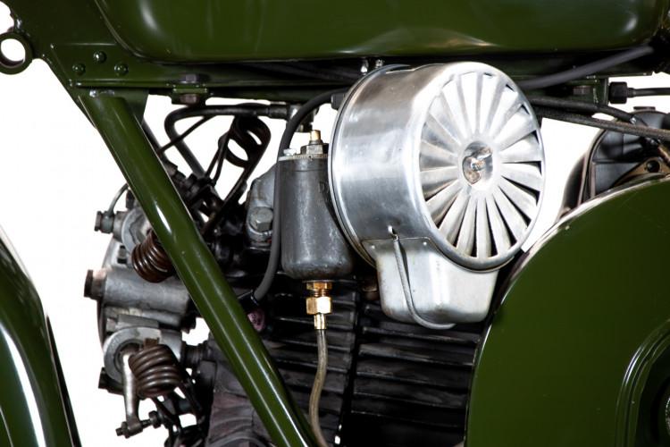 1977 Moto Guzzi 500 Super Alce 10