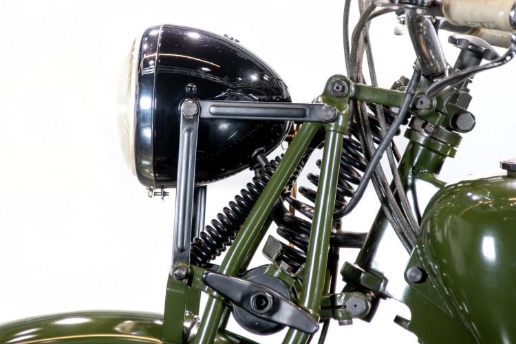 1977 Moto Guzzi 500 Super Alce 16