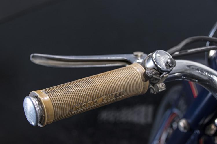 1952 Moto Guzzi Airone 250 11