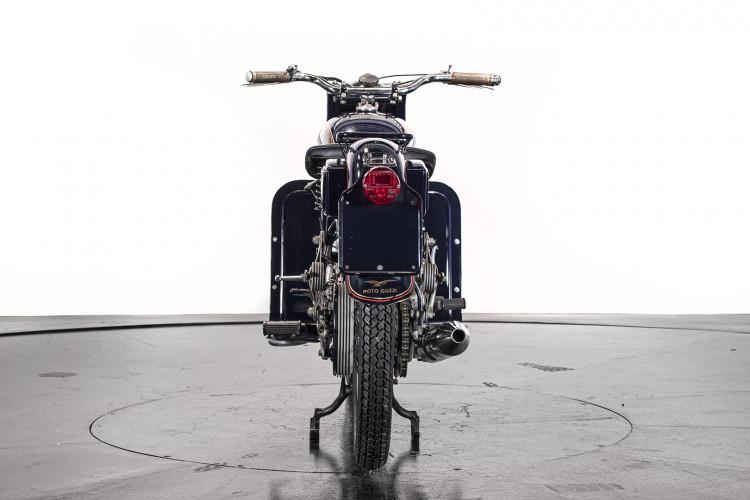 1952 Moto Guzzi Airone 250 1
