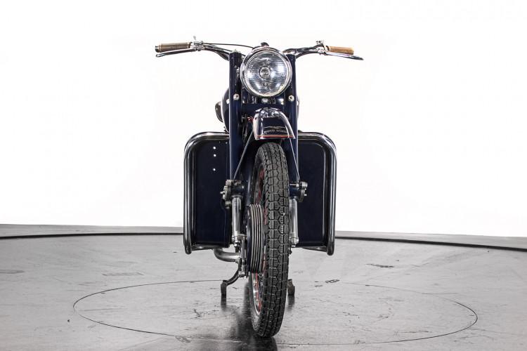 1952 Moto Guzzi Airone 250 4