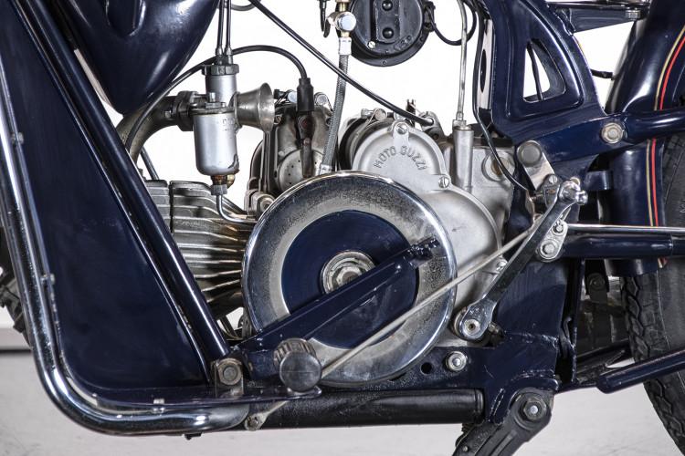 1952 Moto Guzzi Airone 250 6