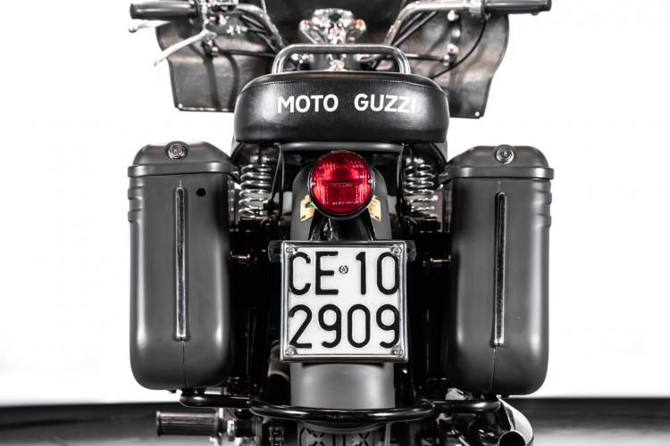 1975 Moto Guzzi Nuovo Falcone 500 18