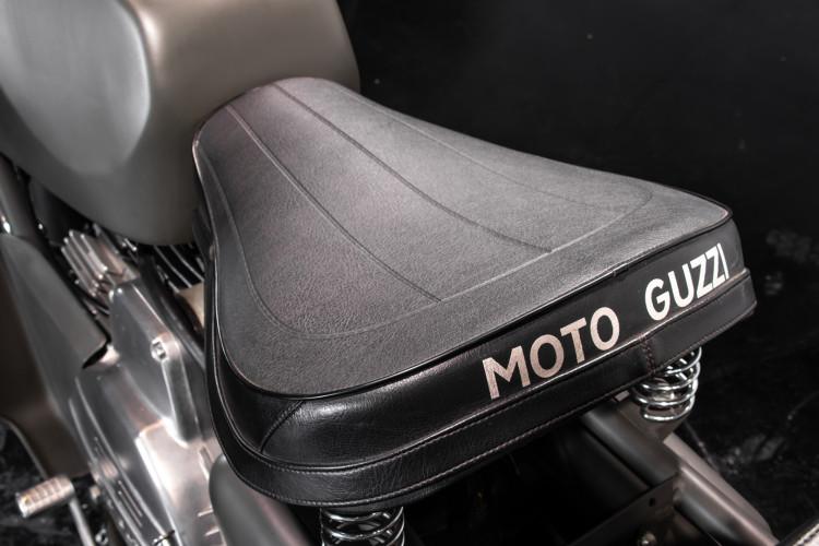 1975 Moto Guzzi Nuovo Falcone 500 37
