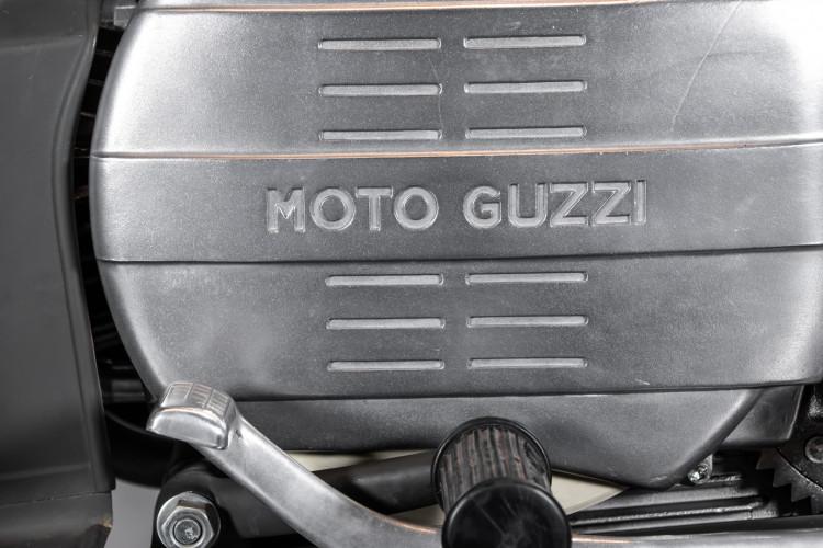 1975 Moto Guzzi Nuovo Falcone 500 39