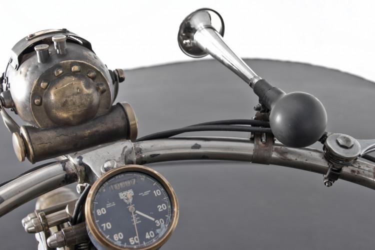 1924 Moto Guzzi 500 Normale 15