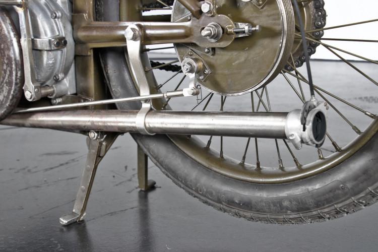 1924 Moto Guzzi 500 Normale 18