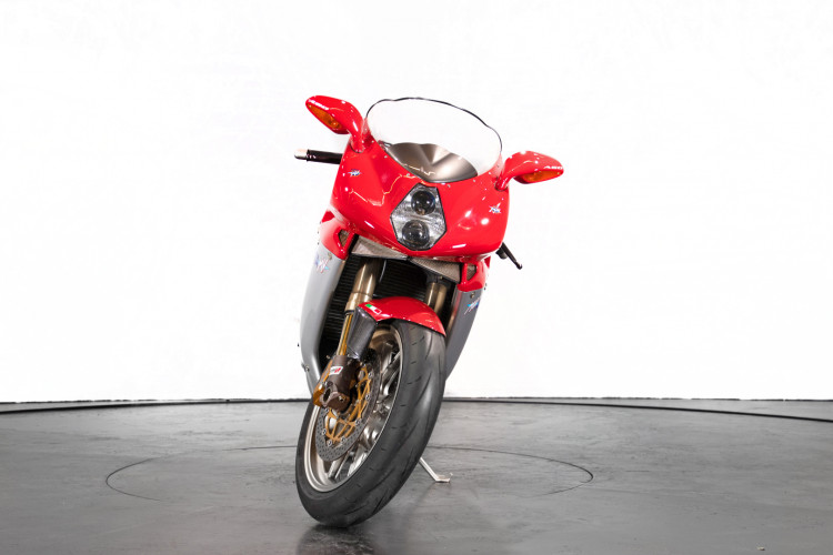 "2004 MV Agusta F4 AGO ""Limited Edition"" 2"