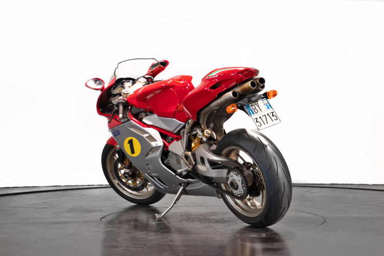 "2004 MV Agusta F4 AGO ""Limited Edition"" 7"