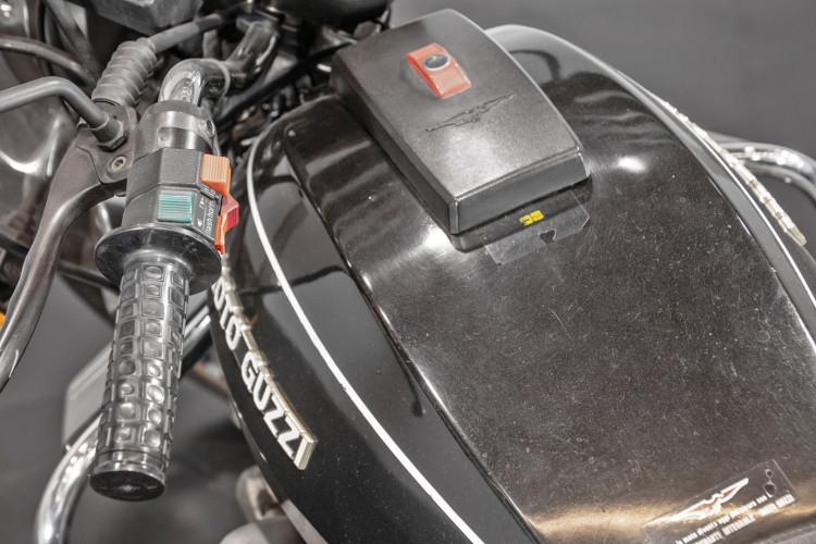 1978 Moto Guzzi V1000 G5 8