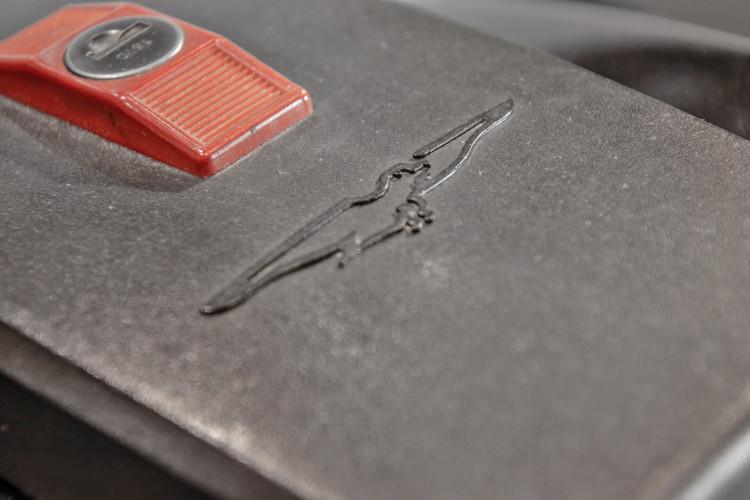 1978 Moto Guzzi V1000 G5 15